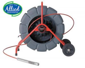 Allied Reddi-Rooter can fix the toughest drain issue 24/7: 513-396-5300