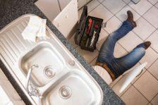 Seven best plumbing tools to have