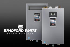 Cincinnati tankless water heater installation